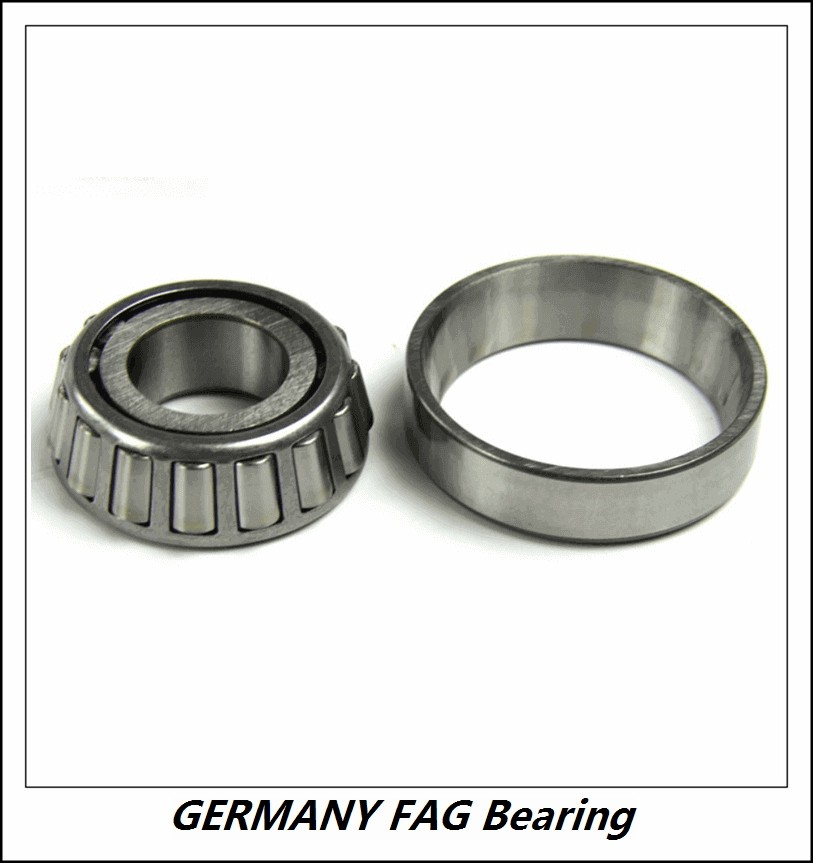 FAG 1224 M/C3 GERMANY Bearing 120*215*42
