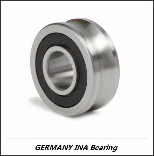 INA GAR50.DO.2RS GERMANY Bearing 50x112x35