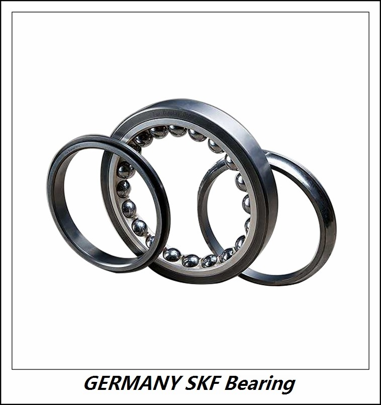 SKF 6411 NR/C3 GERMANY Bearing 55×140×33