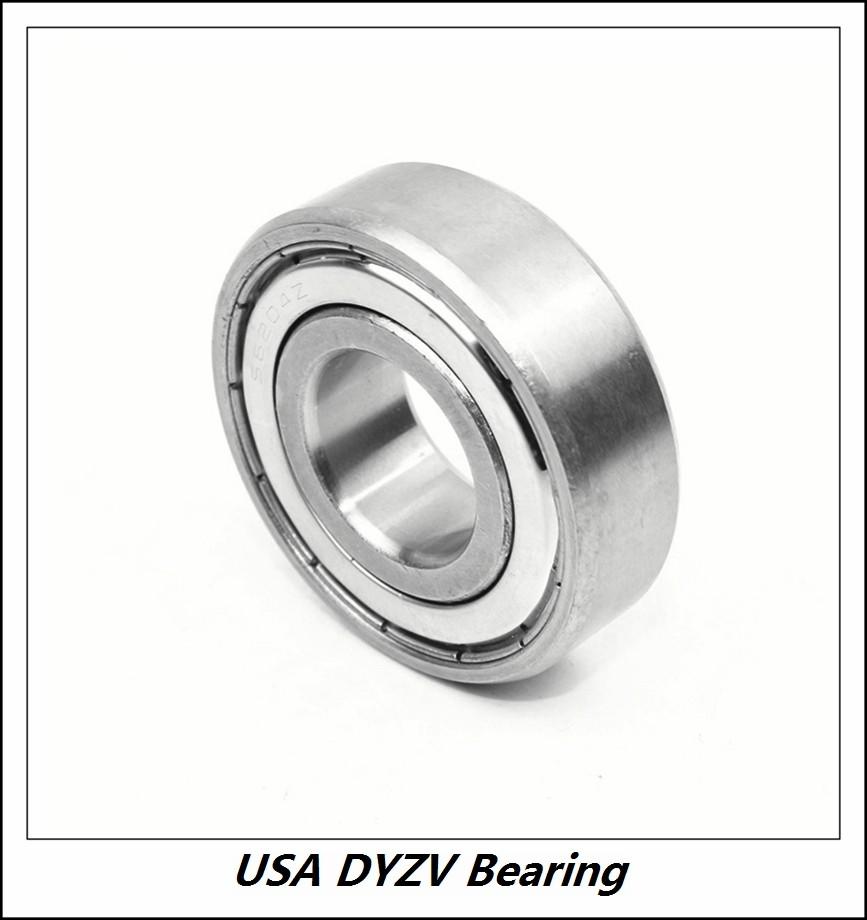 DYZV 22224 CAW 33 USA Bearing 120×215×58