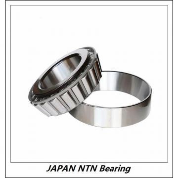 15 mm x 32 mm x 9 mm  NTN 6002 JAPAN Bearing 15×32×9