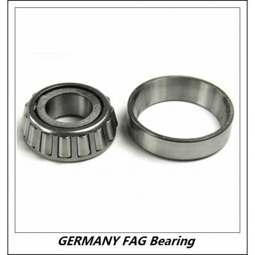 FAG 20207TDPC3 GERMANY Bearing 35x72x17