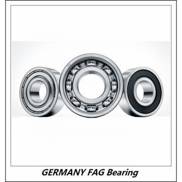 90 mm x 190 mm x 43 mm  FAG 20318-MB GERMANY Bearing 90*190*43