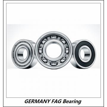FAG  6203 ZZ GERMANY Bearing 17×40×12