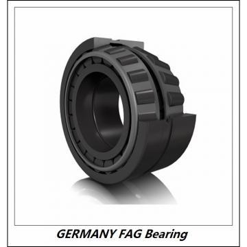 FAG 20211M GERMANY Bearing 55*100*21