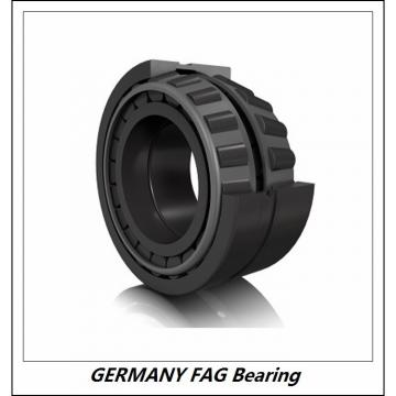 FAG 7332B GERMANY Bearing 160×340×68