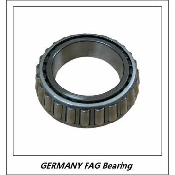 FAG  6208 ZZ GERMANY Bearing 40×80×18