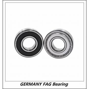 FAG  22232 E1 GERMANY Bearing 160*290*80