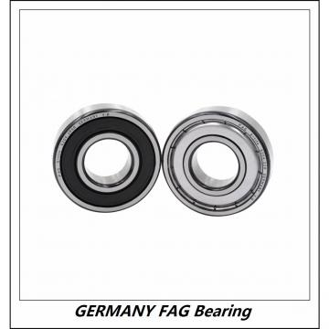 FAG  6209 ZZ GERMANY Bearing 45×85×19