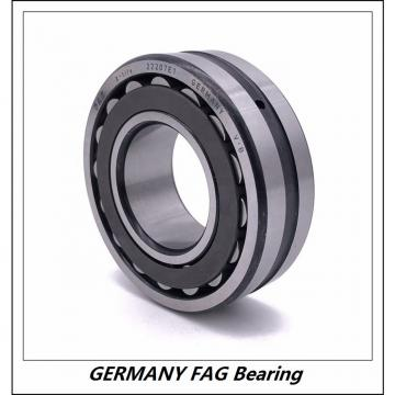 FAG 20210TDPC GERMANY Bearing 50x90x20