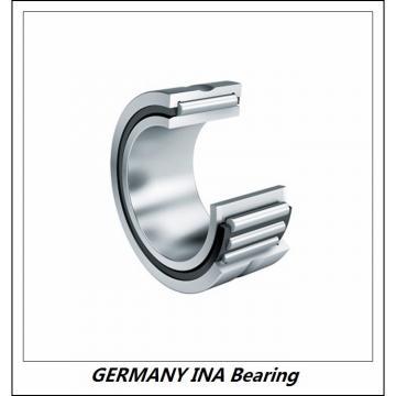 INA GE 200 ES GERMANY Bearing 200×290×130×100