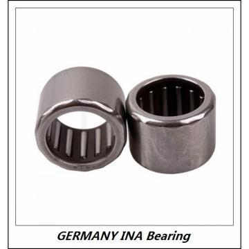 INA GE16DO.2RSR GERMANY Bearing 17X30X14