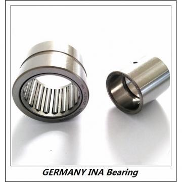INA GE120-DO-2RS GERMANY Bearing 120*210*115
