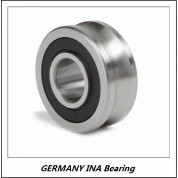 INA GE120-FO-2RS GERMANY Bearing 120X215X81