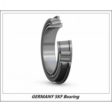 SKF 6407 - 2Z GERMANY Bearing 35×100×25