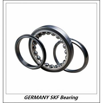 SKF 6408-2RS1 GERMANY Bearing 40x110x27