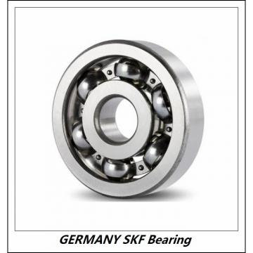 SKF 6406 2z c3 GERMANY Bearing 30x90x23