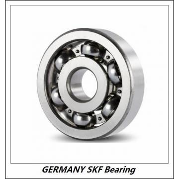 SKF 6904-2RS GERMANY Bearing 20×37×9