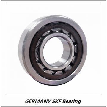 SKF 6405-2Z/C3 GERMANY Bearing 25*80*21