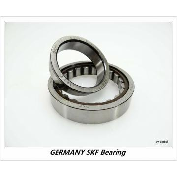 SKF 6409 RS C3 GERMANY Bearing 45*120*29