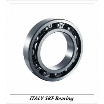 110 mm x 180 mm x 56 mm  SKF 33122 ITALY Bearing
