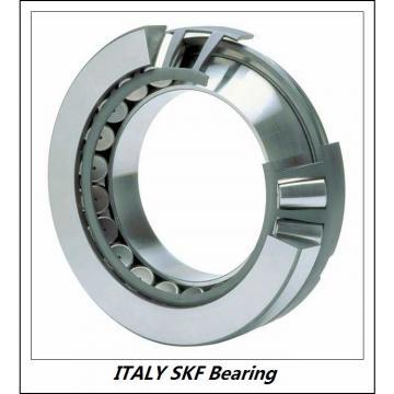 30 mm x 62 mm x 20 mm  SKF 32206 ITALY Bearing 30*62*21.25