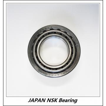 NSK ASNU 15 - USNU 15 JAPAN Bearing