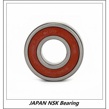 NSK 90BAR10STYNDBLP4 JAPAN Bearing 90*140*45