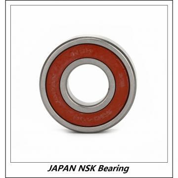 NSK ASNU-30 JAPAN Bearing 50*110*40