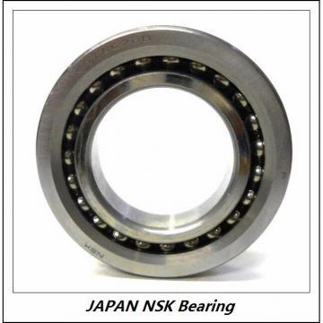 85 mm x 130 mm x 22 mm  NSK 85BNR10X JAPAN Bearing 15*35*12.7