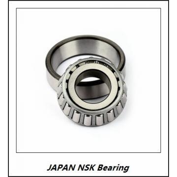 NSK 7911 CTRV1VSULP4 JAPAN Bearing 55*80*13