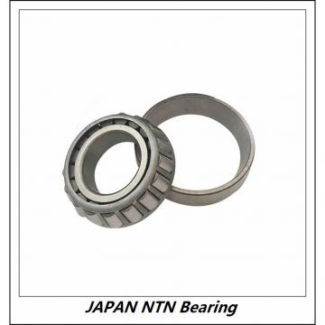 45 mm x 85 mm x 32 mm  NTN 33209 JAPAN Bearing 45*85*24.75