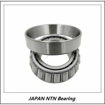 NTN 1203ZZ JAPAN Bearing 17X40X12