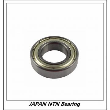40 mm x 80 mm x 32 mm  NTN 33208 JAPAN Bearing 40x80x32