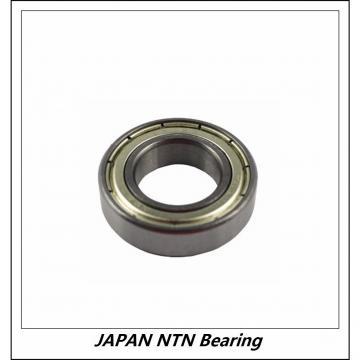 NTN 1203 JAPAN Bearing 17*40*12