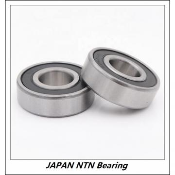 35 mm x 72 mm x 28 mm  NTN 33207 JAPAN Bearing 35X72X28