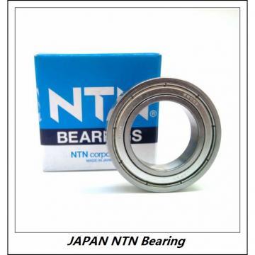 NTN 51102 JAPAN Bearing 15×28×9