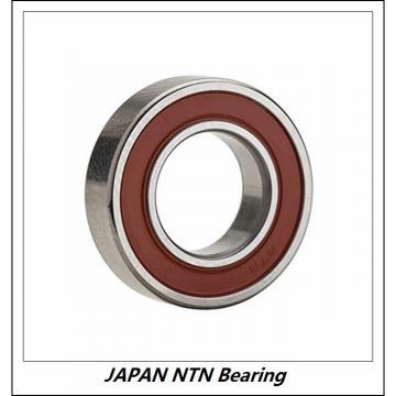 75 mm x 130 mm x 41 mm  NTN 33215 JAPAN Bearing 75*130*41