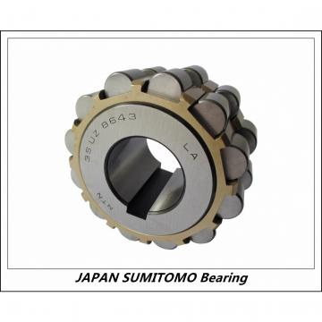 SUMITOMO QT23-8 JAPAN Bearing