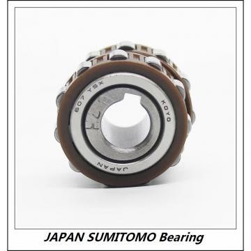 SUMITOMO 22UZ21135T2, WAPX1 JAPAN Bearing 22 x 58 x 32