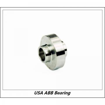 ABB Y2-112M-2 (Vertical Type) USA Bearing