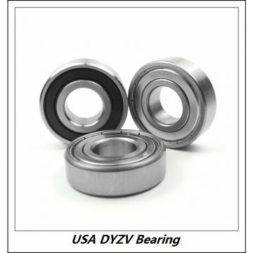 DYZV 23144 CAW33 USA Bearing 220×370×120