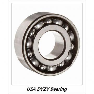 DYZV 23164 CAW 33 USA Bearing 320×540×176