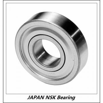 NSK 7910A5TYNSULP4 JAPAN Bearing 50*80*26