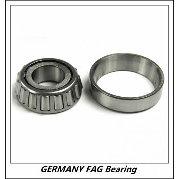 FAG  6309 zzc3 GERMANY Bearing #3 image