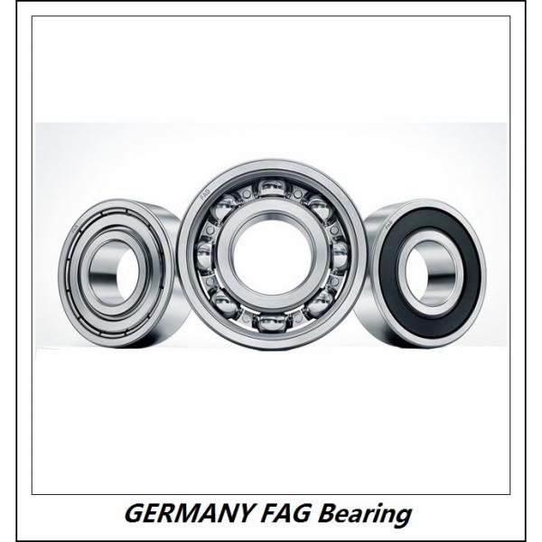 FAG  6204 ZZ GERMANY Bearing 20×47×14 #3 image