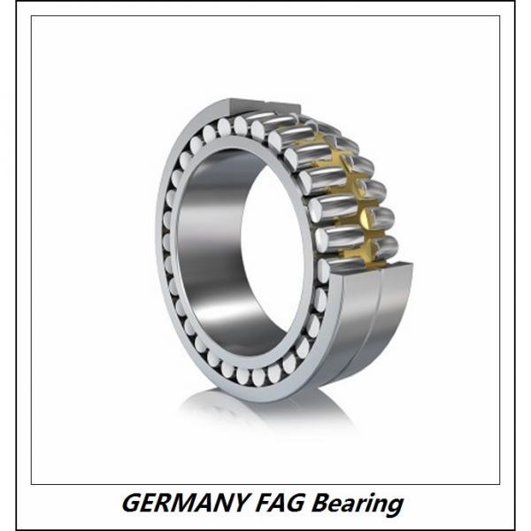 FAG  6306 ZZ GERMANY Bearing 30×72×19 #4 image