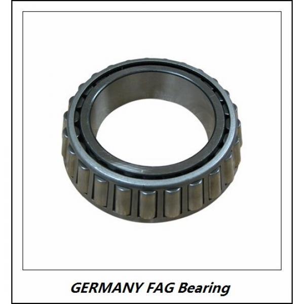 FAG 7200B-TVP GERMANY Bearing 10×30×9 #1 image