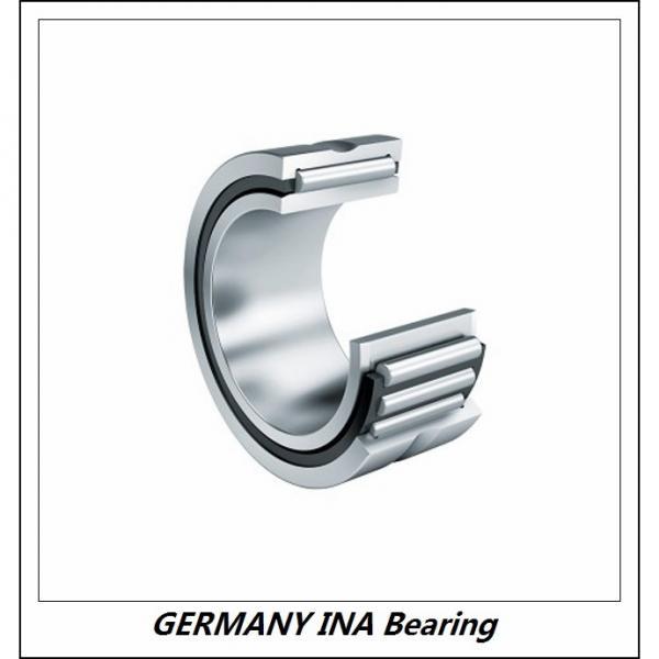 4 inch x 120,65 mm x 9,525 mm  INA CSEC040 GERMANY Bearing 20*47*14 #2 image
