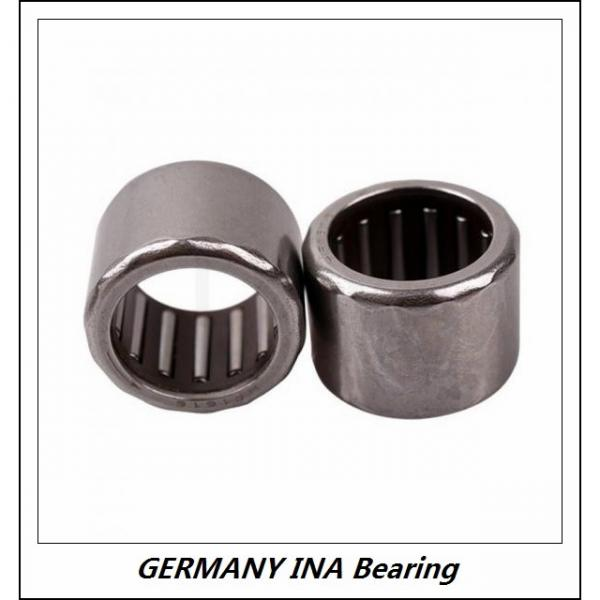 80 mm x 120 mm x 55 mm  INA GE 80 DO-2RS GERMANY Bearing 80*120*80 #1 image